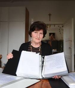 Sprawiał, że ludzie potrafili pozytywnie myśleć nawet o wrogach - wspomina Katarzyna Soborak