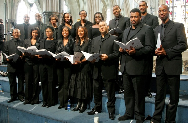 The Adventist Vocal Ensemble z Londynu
