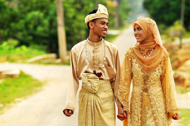 Islamic Wedding Rings
