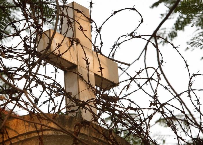 Znalezione obrazy dla zapytania przesladowanie chrzescijan