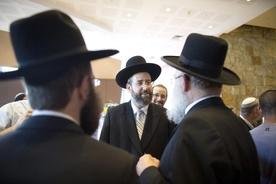 Nowi naczelni rabini Izraela