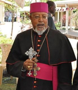 Kardynał wybaczył prześladowcy