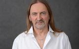 Marek Piekarczyk jako Jezus