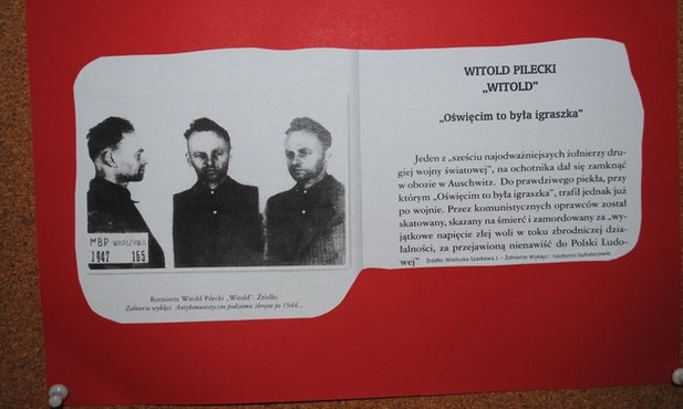 "Witold Pilecki (ps. ""Witold"")"