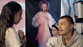 Film o miłosierdziu bez granic