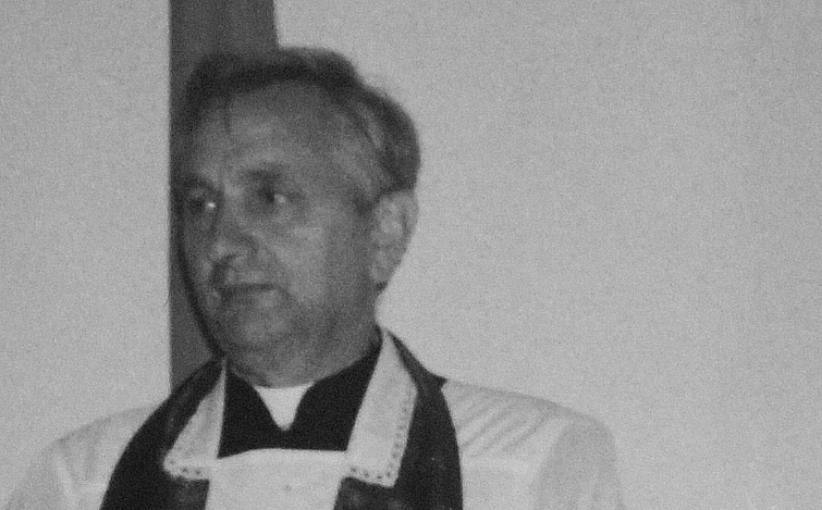 Śp. ks. kan. Jan Gogacz (1932-2017)