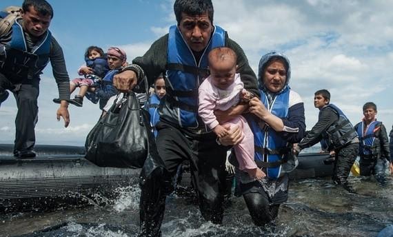 Jutro Dzień Migranta i Uchodźcy