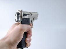 Mężczyzna zastrzelił byłą żonę w centrum handlowym