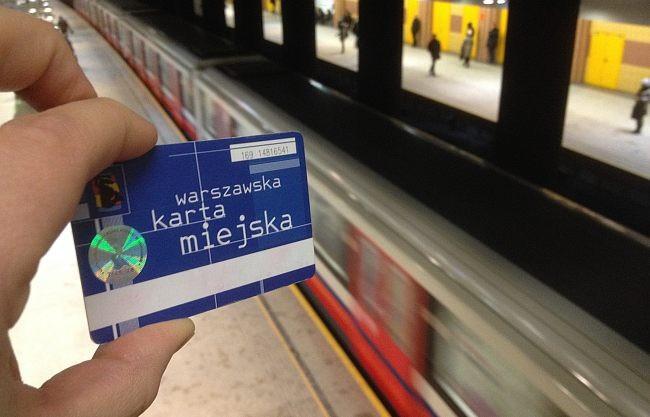 Karty Warszawiaka Nielegalne