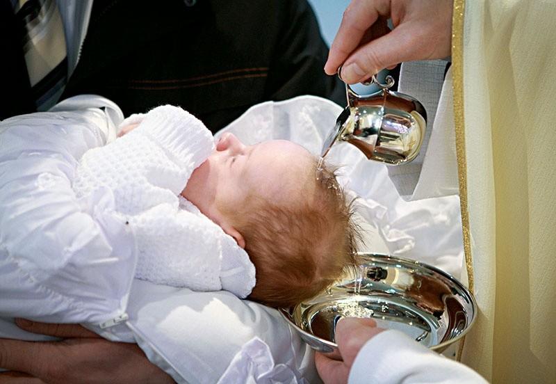 Znalezione obrazy dla zapytania chrzest