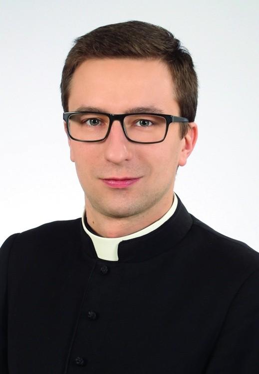Znalezione obrazy dla zapytania ks michał Walczyński