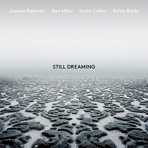 Joshua Redman Still Dreaming Nonesuch Records/Warner 2018