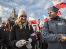 """Wspólny biało-czerwony Marsz. """"Dla Ciebie, Polsko"""""""