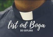 List od Boga do kapłana